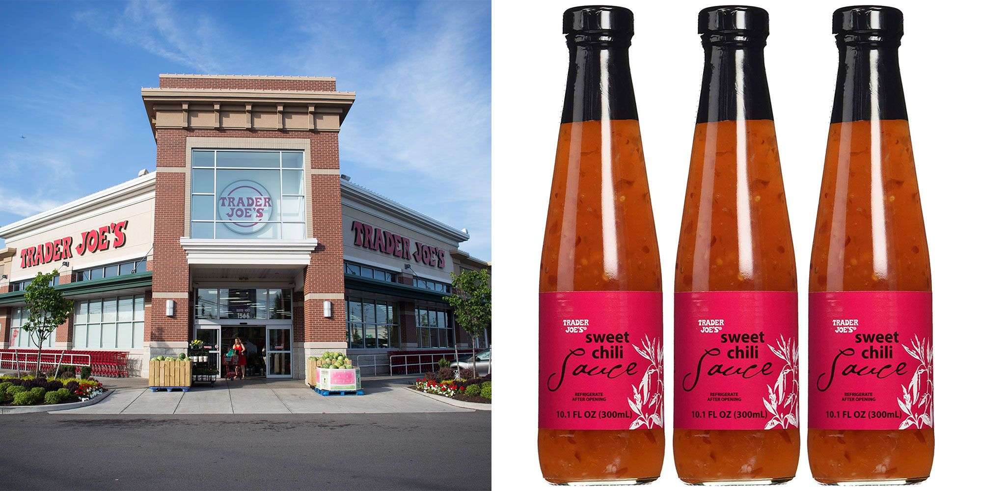 The Most Popular Trader Joe's Item In Every State
