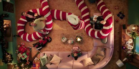 John Lewis Christmas Advert 2019.Best Christmas Adverts 2019 John Lewis Sainsbury S M S