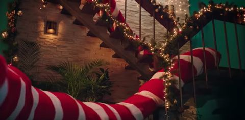 Tk Maxx Is Offering Presents For An Entire Year In New Christmas Advert