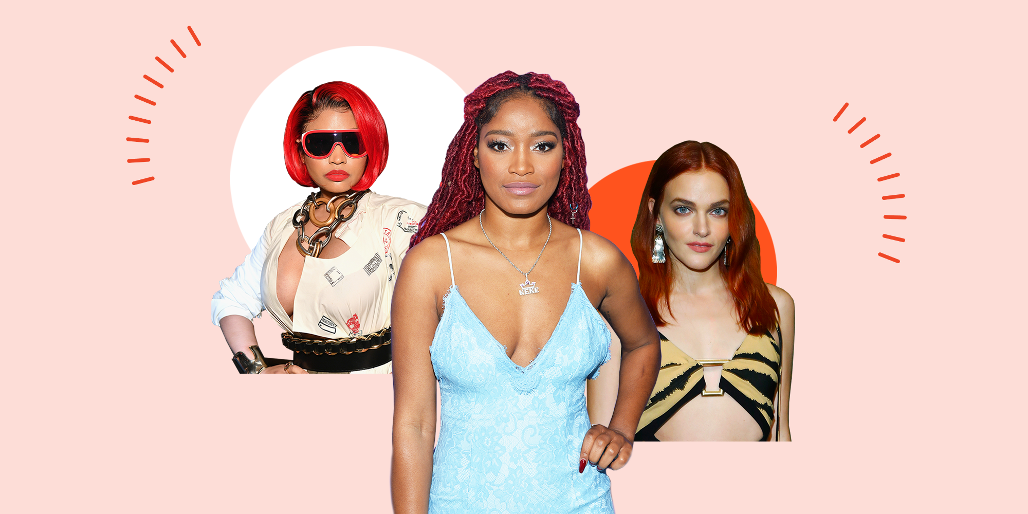 25 Red Hair Color Ideas You Need To Try Right Now