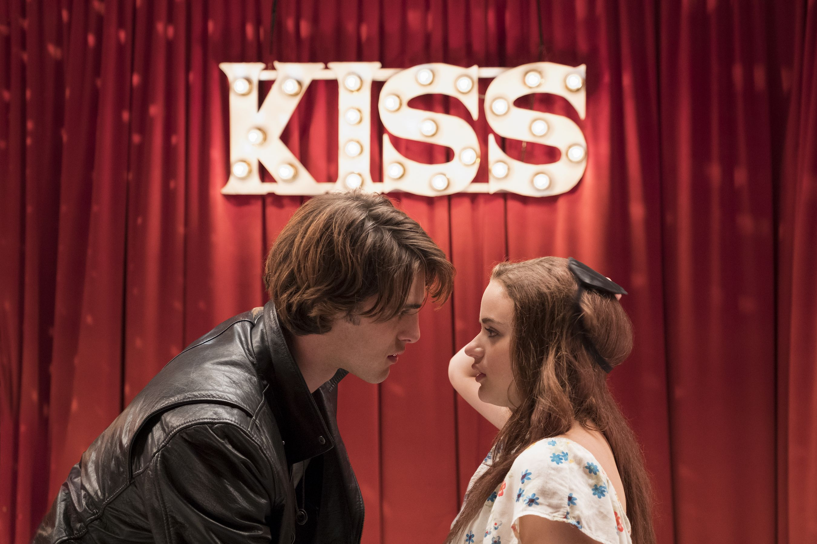 The Kissing Booth 2 Release Date, Cast, News, Spoilers