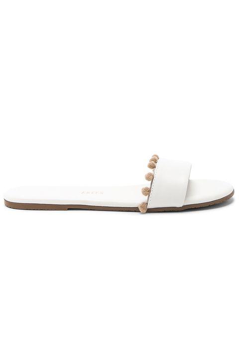 Footwear, White, Shoe, Slipper, Beige, Plimsoll shoe, Sneakers, Sandal, Slingback,