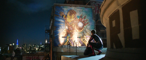 【電影抓重點】《蜘蛛人:離家日》觀影前12大亮點!鋼鐵人的秘密實驗室曝光、大反派就在身邊?