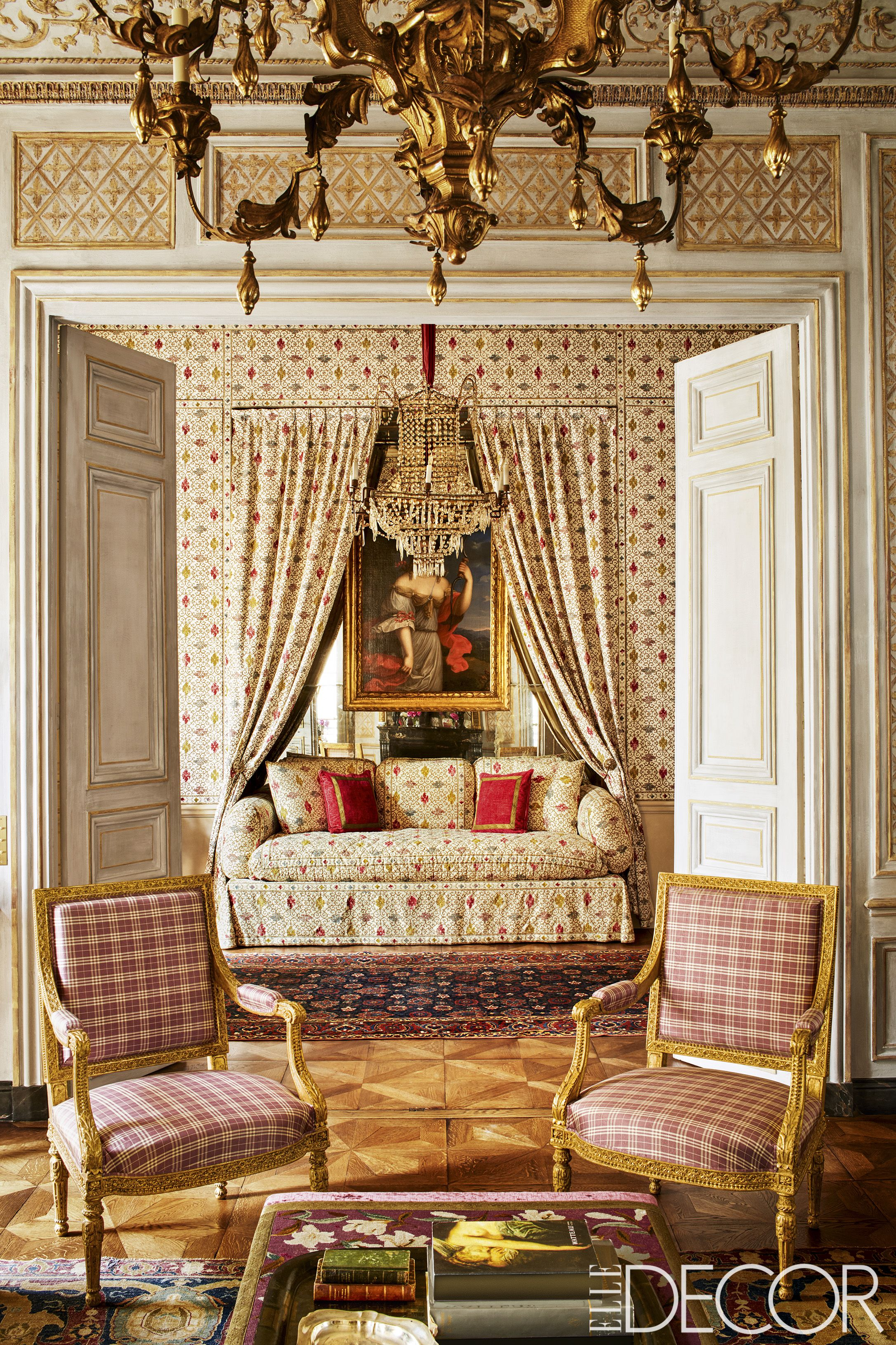 Cool French Country Style Interiors Rooms With French Country Decor Alphanode Cool Chair Designs And Ideas Alphanodeonline