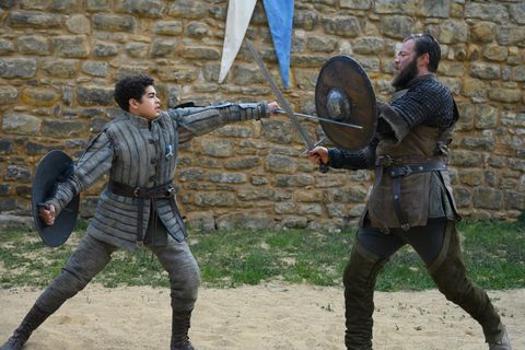 Duel, Battle gaming, Combat, Gladiator, Middle ages, History, Sword, Knight, Battle, Viking,