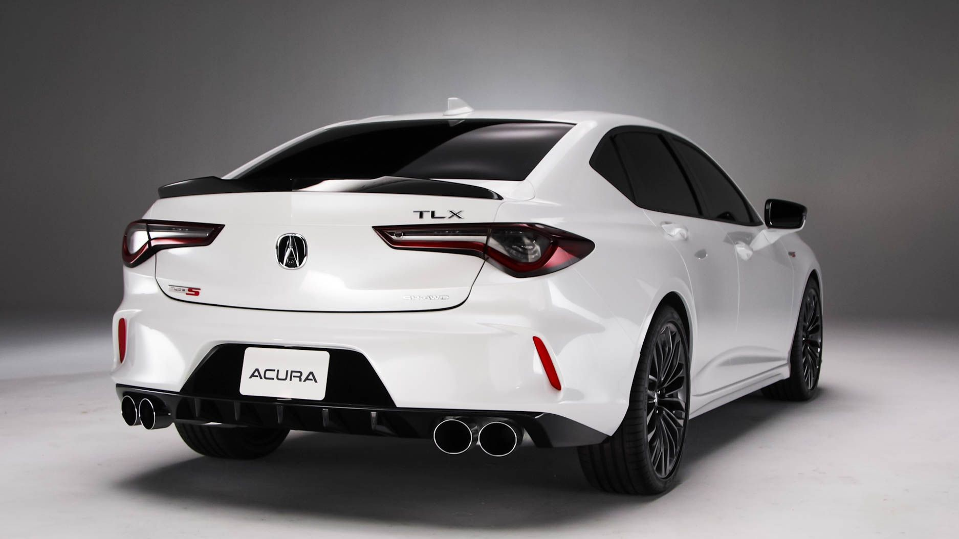 Gallery The All New 2021 Acura Tlx Is Sporty Stylish