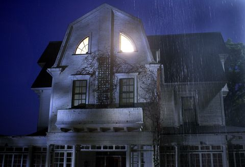 highest grossing horror movie remakes the amityville horror