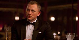 James Bond 25 rumours