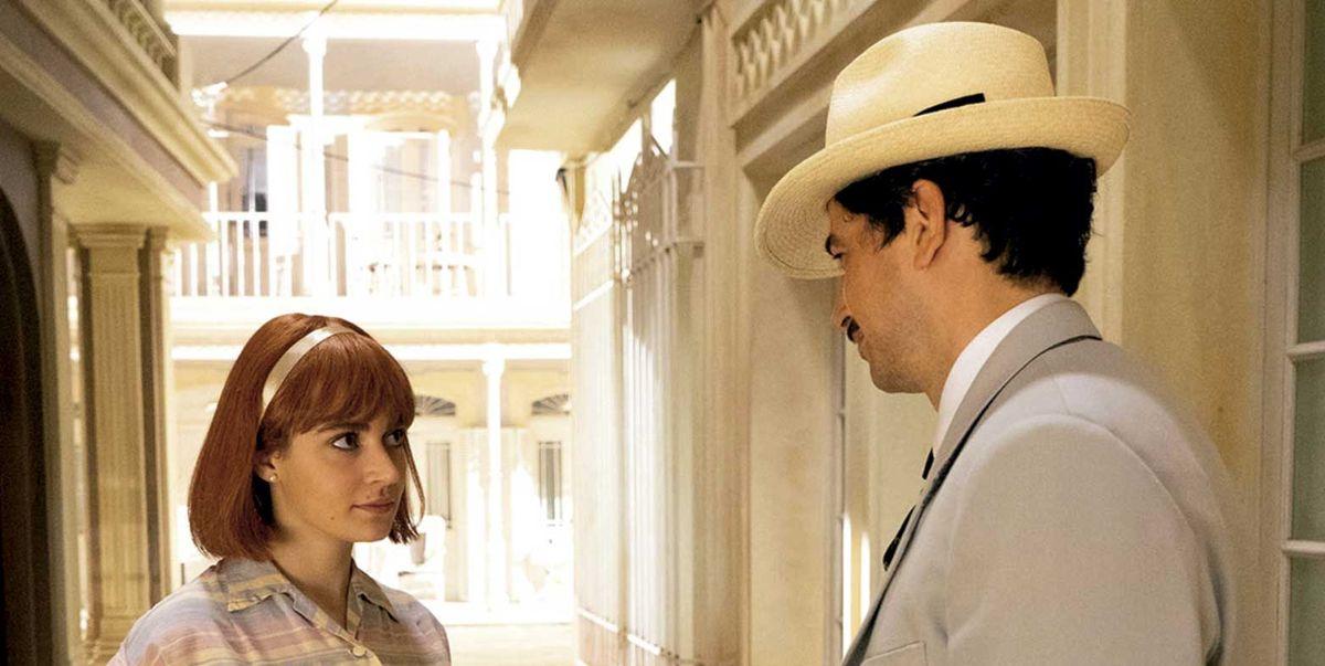 Alicia duda si contar un secreto de Ventura; 'Dos vidas'