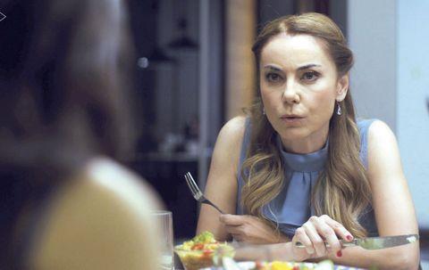 jülide exige a piril que le compre una casa en mujer