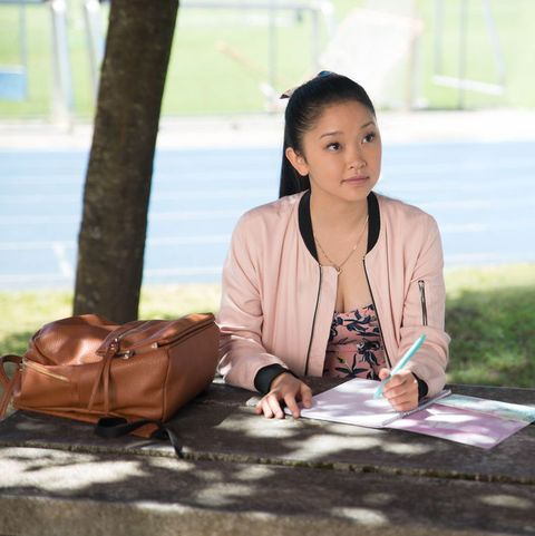 To All the Boys I've Loved Before - Best Netflix Original Movies