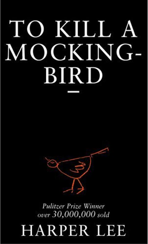 books to read in your lifetime  to kill a mockingbird