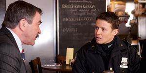 tom selleck will estes blue bloods