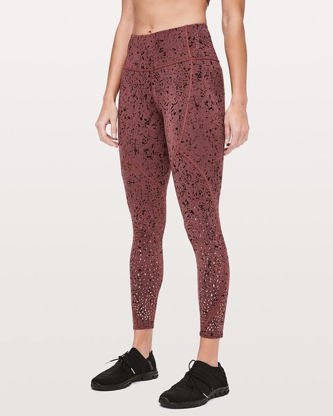 lululemon soul cycle tights