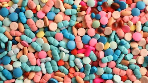 errores medicamentos