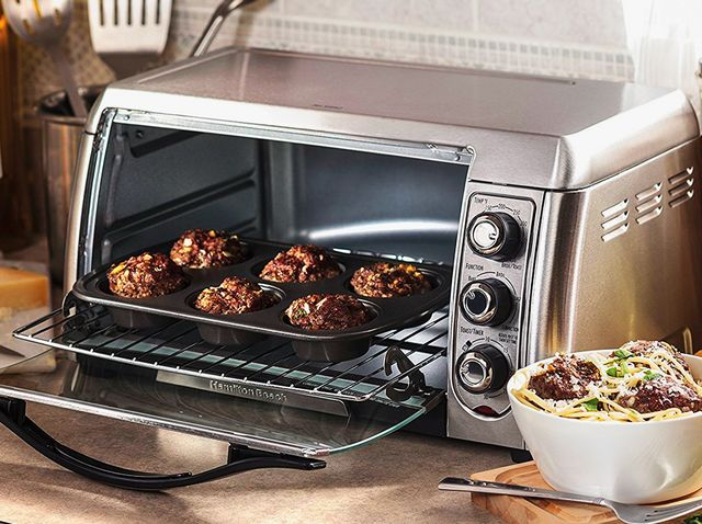 7 Top Rated Toaster Ovens For Roasting Broiling And Beyond