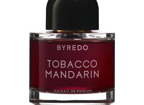 byredo菸熅謎情奢華香精(tobacco mandarin