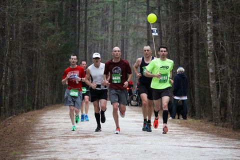 Tobacco Road Marathon