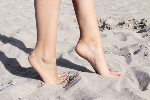 Tobillo del y hinchazón dolor e el pie izquierdo