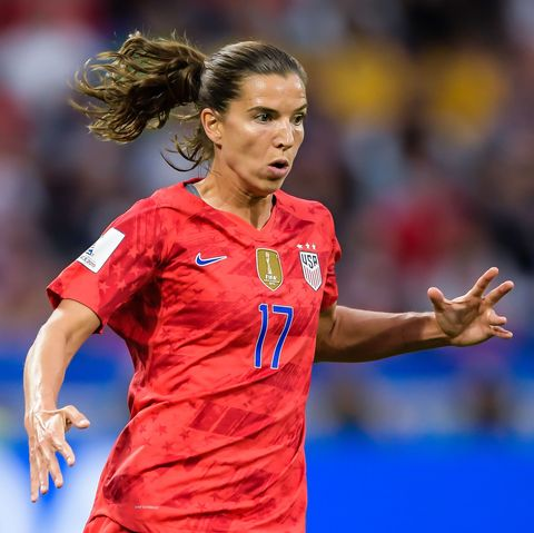 uk availability e193e a222f 5 Things to Know About American Soccer Player Tobin Heath