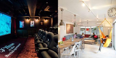 Interior design, Building, Room, Property, Ceiling, Furniture, Architecture, Design, House, Loft,