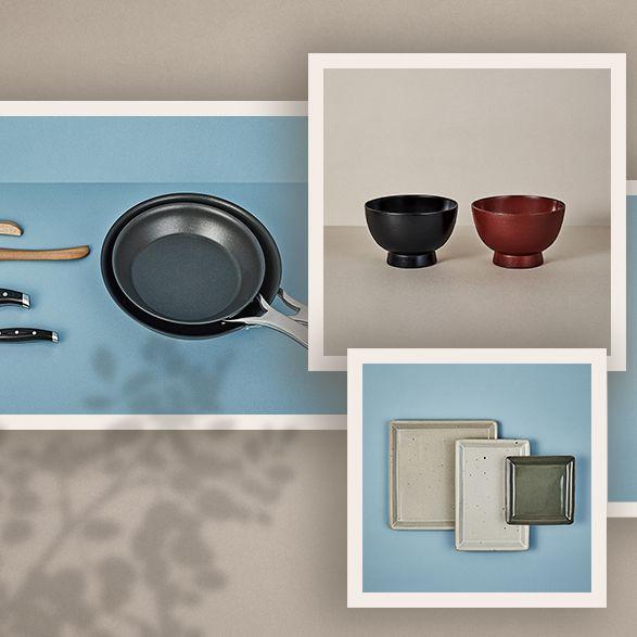 おしゃれブライズのための嫁入り道具【キッチンツール&テーブルウエア編】,kitchen tools  tableware