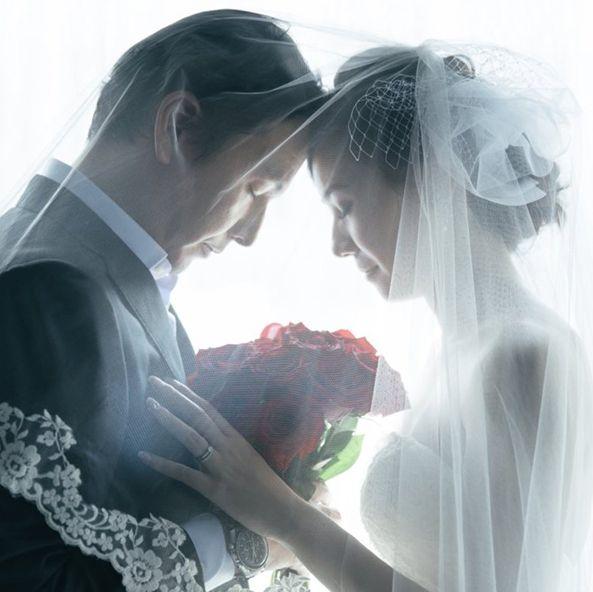 結婚とは mariさんの場合