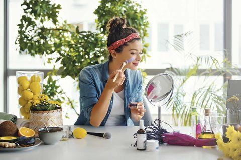 tratamientos faciales cosméticos