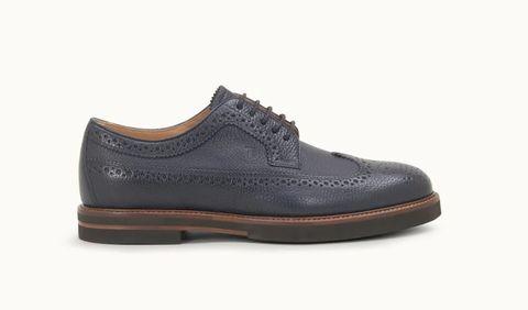 5677a094463d Come indossare le scarpe stringate uomo: 10 look moda estate 2019