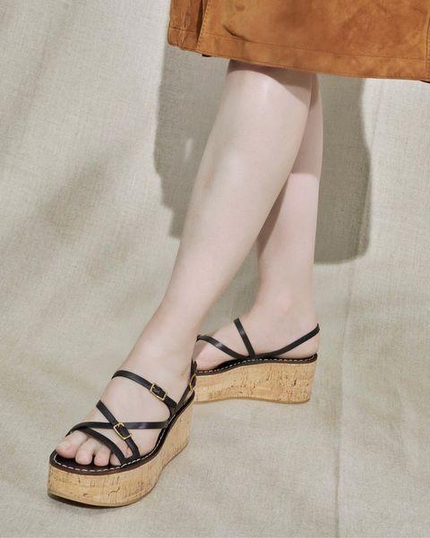 sandali alti primavera estate 2021