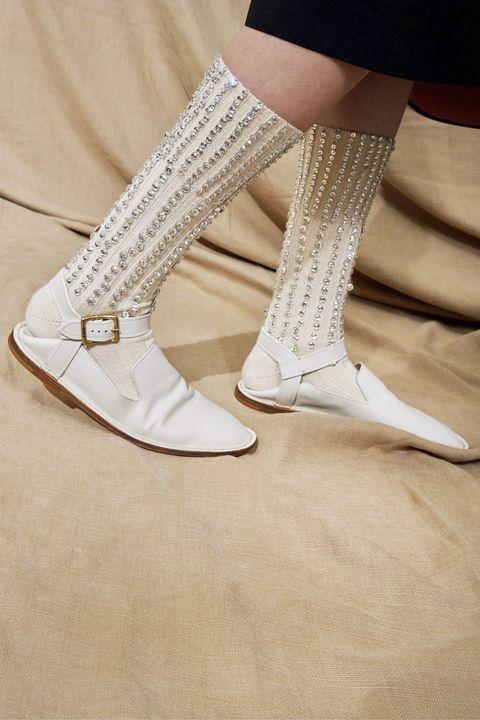 scarpe primavera estate 2021 ballerine