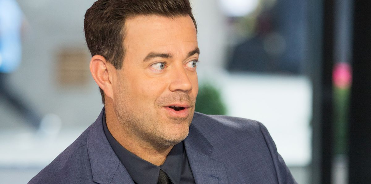 Today Show Viewers Debate Over Carson Daly S Insensitive Joke