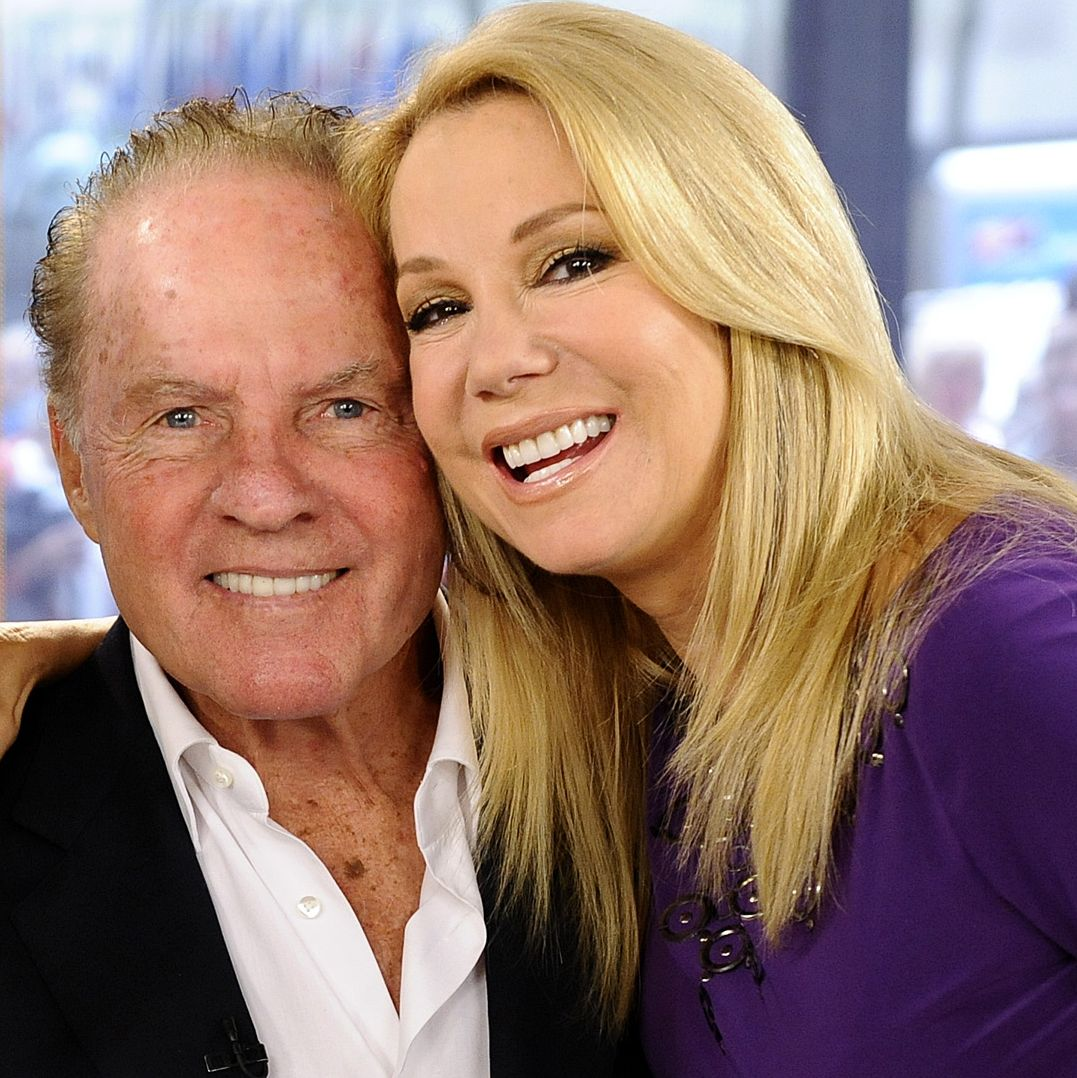 'Today' Star Kathie Lee Gifford and Her Late Husband Frank Went Through It All Together