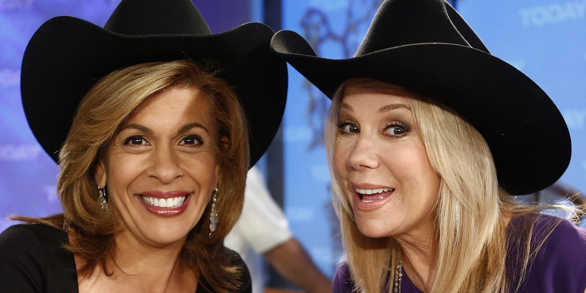 Why Today Show Star Kathie Lee Gifford Is Really Going To Nashville After Leaving The Show