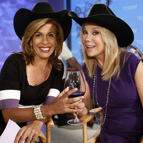 Why 'Today' Show Star Kathie Lee Gifford Is Really Going to Nashville After Leaving on Her Last Day