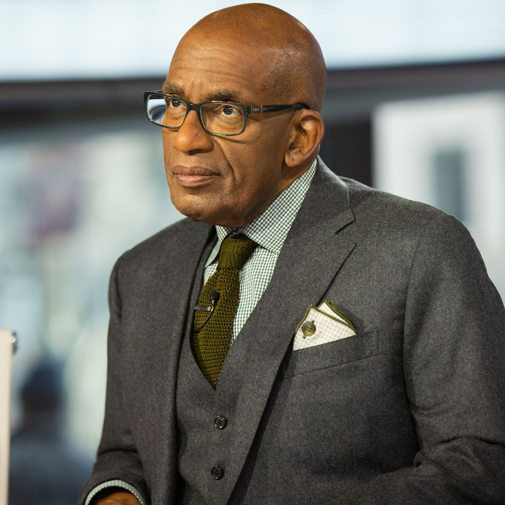 'Today' Show Star Al Roker Hits Back at Commenter Who Criticized the Keto Diet