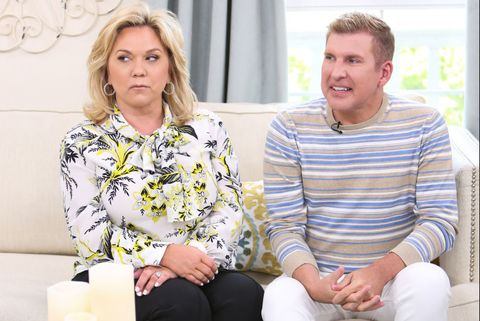 All About Chrisley Knows Best Star Todd Chrisleys Financial And