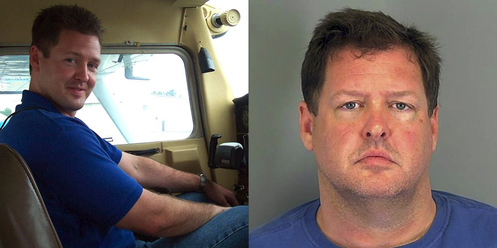 Todd Kohlhepp Id Channel S Devil Unchained Reveals The
