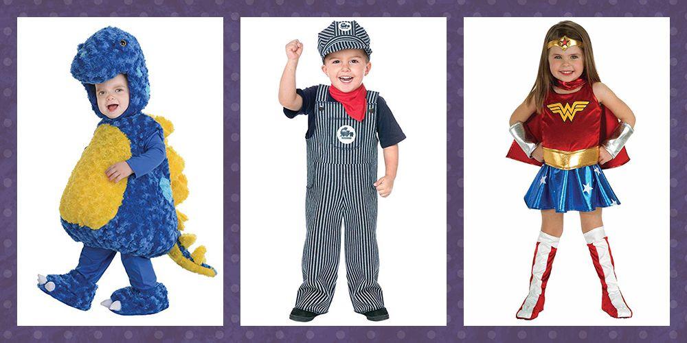 20 Best Toddler Halloween Costume Ideas 2018   Cute ...