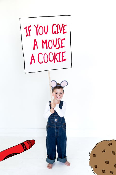 toddler halloween costume mouse