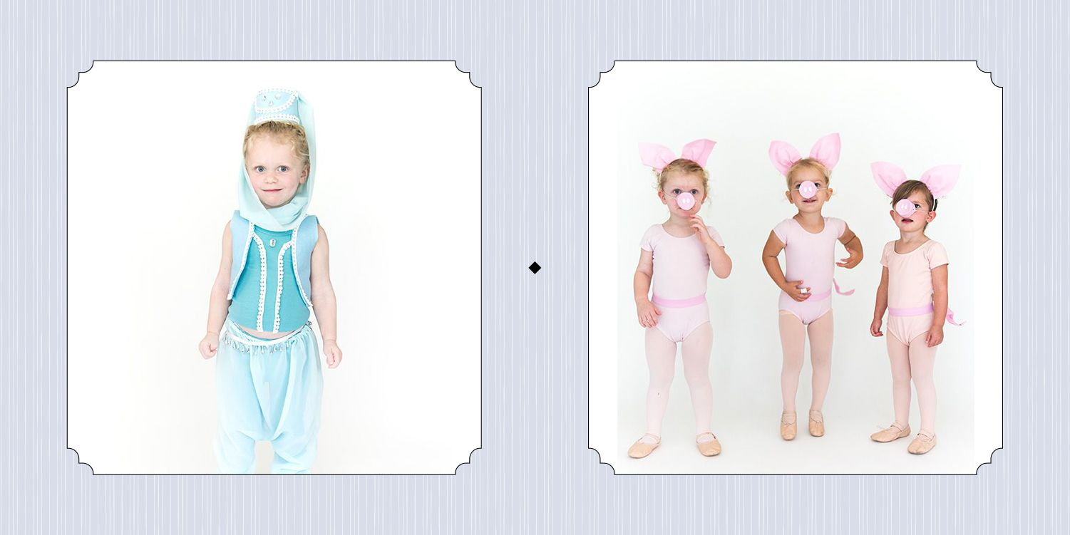 35 Cute DIY Toddler Halloween Costume Ideas 2019 - How to Make Toddler Boy and Girl Costumes for Halloween