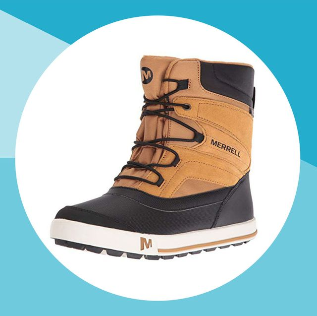 top rated toddler snow boots
