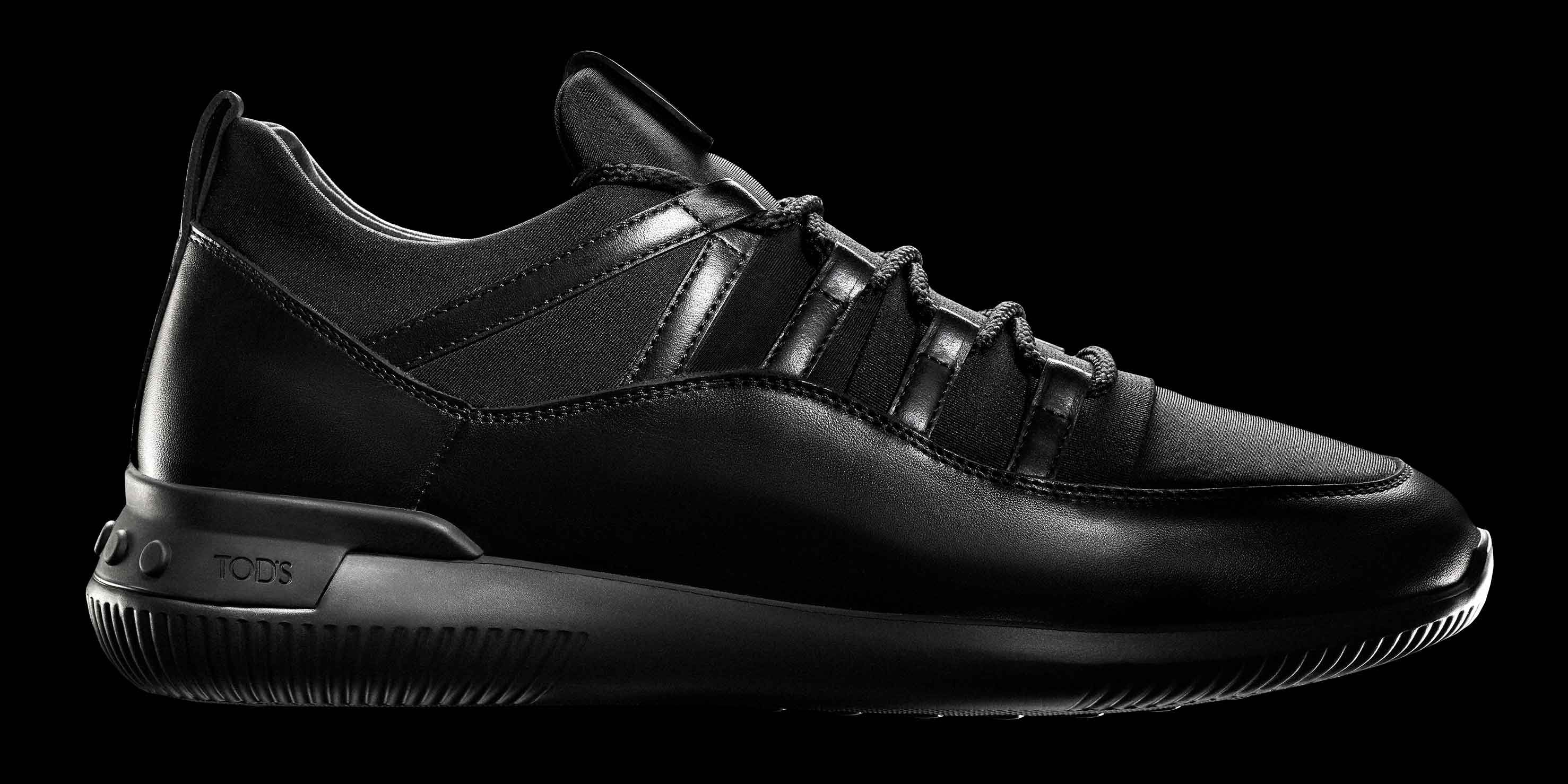 Tod's NoCode Footwear: AW13 Collection