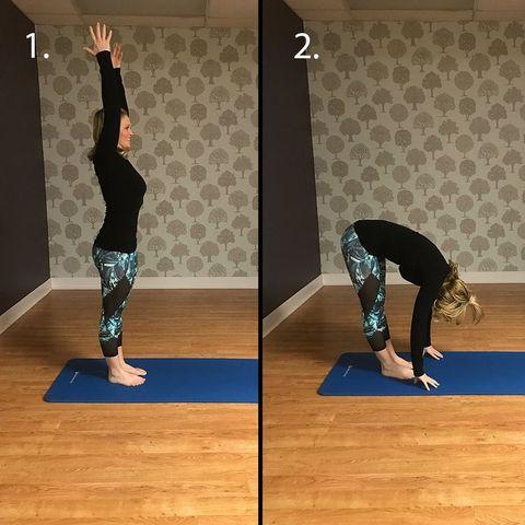 Instruktorka pilates pokazała proste ćwiczenia, które znacząco poprawią Twoje życie intymne