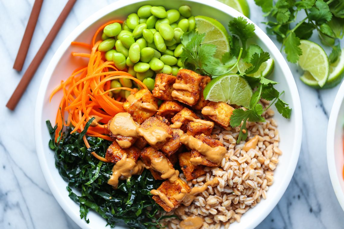 25 Best Tofu Recipes Easy Tofu Dishes To Make For Dinner