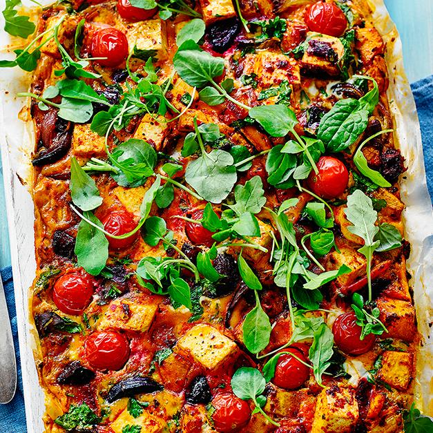 Our favourite tofu recipes