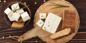 Wat is gezonder? Tofu of tempeh
