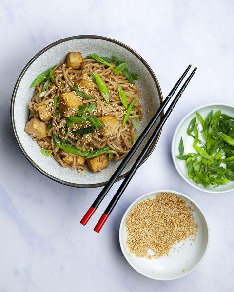 best tofu recipes