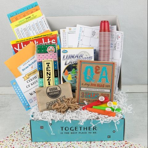 Together Unplugged Subscription Kit