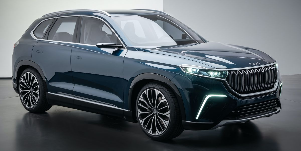 Mercedes Suv Lease >> First Turkish Car Company Plans to Launch an Electric SUV in 2022
